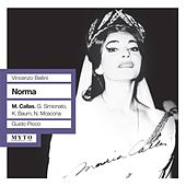 Play & Download Bellini: Norma (1950) by Kurt Baum | Napster