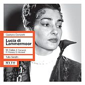 Donizetti: Lucia di Lammermoor (1957) by Various Artists