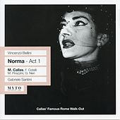 Play & Download Bellini: Norma [1958] by Anonymous | Napster