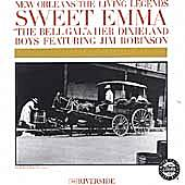 Play & Download New Orleans: The Living Legends by Sweet Emma Barrett | Napster