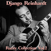 Play & Download Django Reinhardt Vol. 2 by Django Reinhardt | Napster