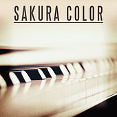 Play & Download Sakura Color (Originally by Greeen) by Thematic Pianos | Napster