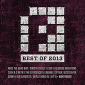 PRSPCT Recordings - Best Of 2013 by Various Artists