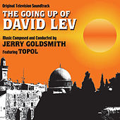 The Going Up Of David Lev by Jerry Goldsmith