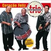 Coração Feliz de Trio Virgulino