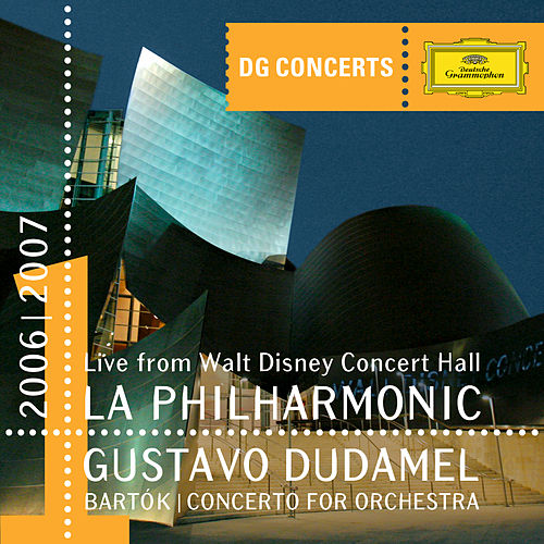Play & Download Kodály - Rachmaninov - Bartók by Los Angeles Philharmonic Orchestra | Napster