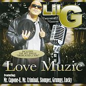 Play & Download Love Muzic by Lil G | Napster