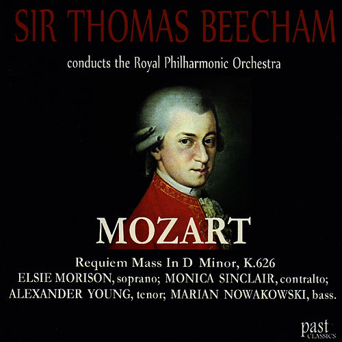 Play & Download Mozart: Requiem Mass In D Minor, K.626 by Royal Philharmonic Orchestra | Napster