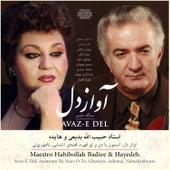 Avaz-E Del by Habibollah Badiee