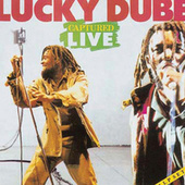 Play & Download Captured Live by Lucky Dube | Napster