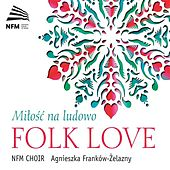 Folk Love by Various Artists