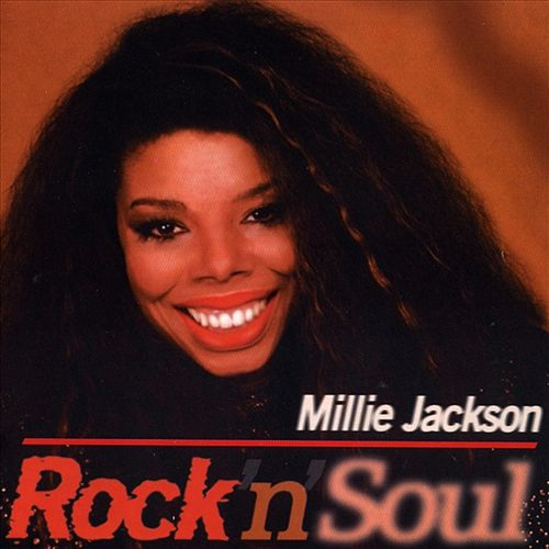 Play & Download Rock 'N' Soul by Millie Jackson | Napster