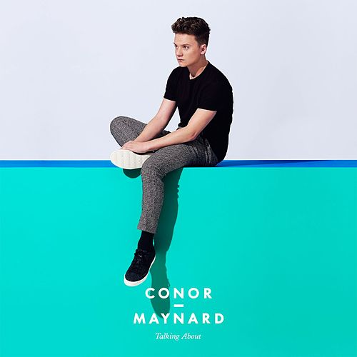Play & Download Talking About EP by Conor Maynard | Napster