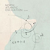 Glare - EP by North Atlantic Oscillation