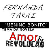 Menino Bonito - Single by Fernanda Takai