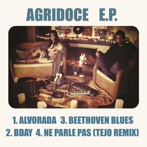 Agridoce - Ep de Agridoce