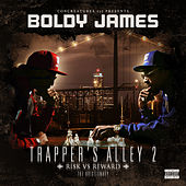 Trapper's Alley 2 by Boldy James