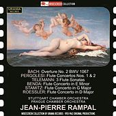 Play & Download Baroque & Classical Works for Flute by Jean-Pierre Rampal | Napster