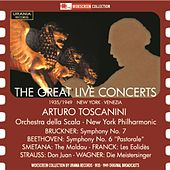 Play & Download The Great Live Concerts (Live) by Various Artists | Napster
