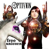 Free Unicorn by Optivion