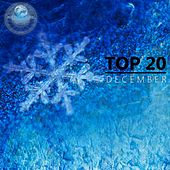 Top 20 December Chillout by Various Artists