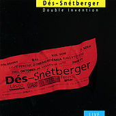 Play & Download Double Invention by Ferenc Snetberger | Napster