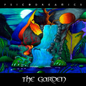 Play & Download The Garden by Psicodreamics | Napster