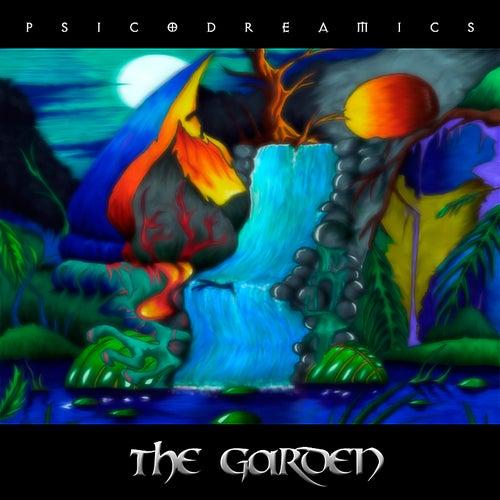 The Garden by Psicodreamics