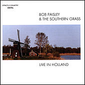 Live in Holland by Bob Paisley