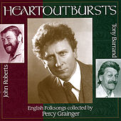 Heartoutbursts by John Roberts