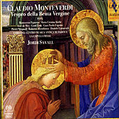 Play & Download Claudio Monteverdi: Vespro della Beata Vergine by Various Artists | Napster