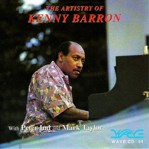 Play & Download The Artistry Of Kenny Barron by Kenny Barron | Napster