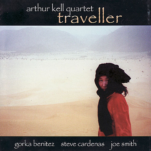 Traveller by Arthur Kell