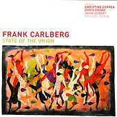 Play & Download State of the Union by Frank Carlberg | Napster