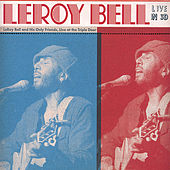 Live in 3d by LeRoy Bell