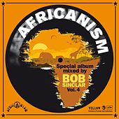 Play & Download Africanism, Vol. 4 by Various Artists | Napster
