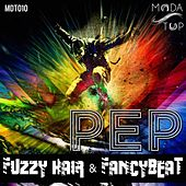 Pep by Fuzzy Hair