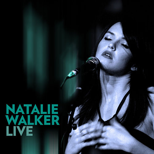Play & Download Live At The Bunker by Natalie Walker | Napster