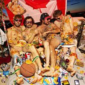 Play & Download Junkfood Forever, Bedtime Whatever by New Swears | Napster