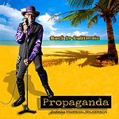 Play & Download Back to California by Propaganda | Napster