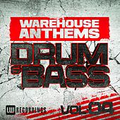 Play & Download Warehouse Anthems: Drum & Bass, Vol. 4 - EP by Various Artists | Napster