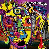 Play & Download 10 Wonder Drops - EP by Various Artists | Napster