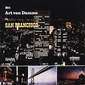Mit Art Van Damme in San Francisco by Art Van Damme