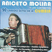 Play & Download 20 Grandes Exitos de la Cumbia by Various Artists | Napster