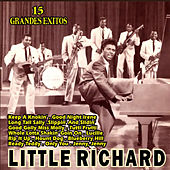 Play & Download 15 Grandes Exitos by Little Richard | Napster