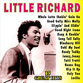 Play & Download 15 Great Hits by Little Richard | Napster