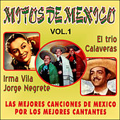 Play & Download Mitos de Mexico, Vol. 1 by Various Artists | Napster