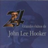 Play & Download 24 Grandes Exitos De John Lee Hooker by John Lee Hooker | Napster
