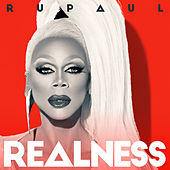 Play & Download Realness by RuPaul | Napster