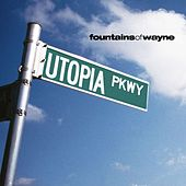 Play & Download Utopia Parkway by Fountains of Wayne | Napster